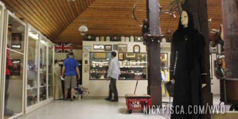 Fort La Reine Manitoba Museum