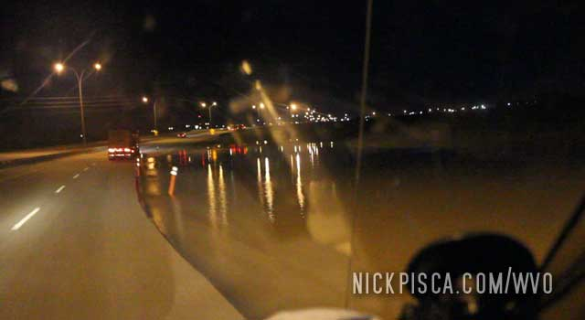 Flooding in Calgary (2013)