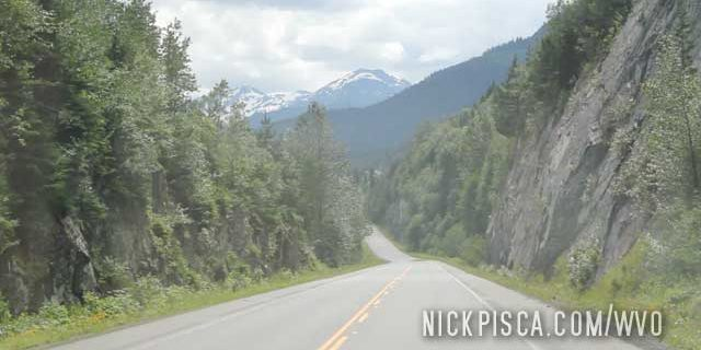 Cedarvale and Terrance British Columbia