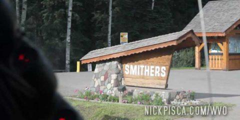 Smithers British Columbia