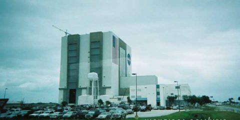 NASA Kennedy Space Center