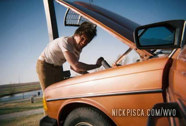 Paxton Nebraska Suspension Repairs