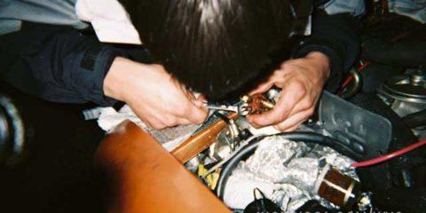 New Mexico Evening Repairs