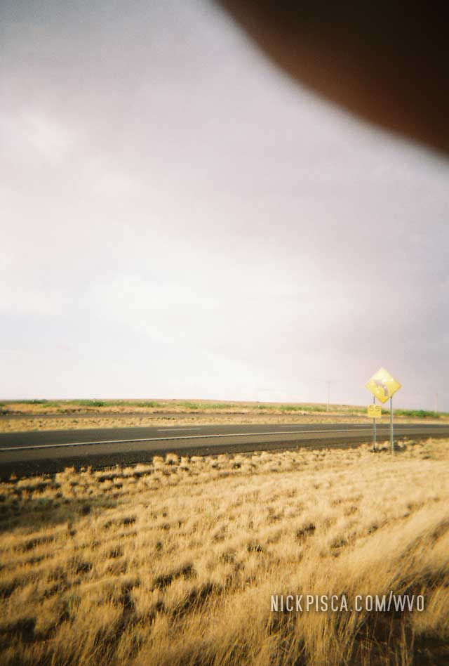 New Mexico High Plains