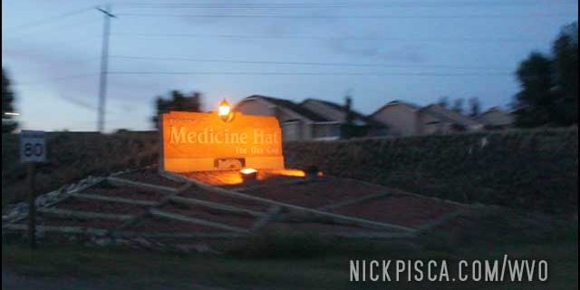 Medicine Hat Alberta
