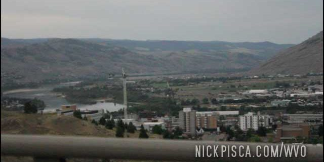 Kamloops British Columbia